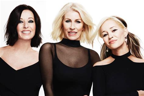 In Home Herb Garden by Bananarama Announce Comeback Tour 29 Years After