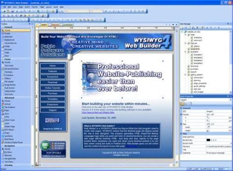 tutorial wysiwyg web builder pdf descargar wysiwyg web builder