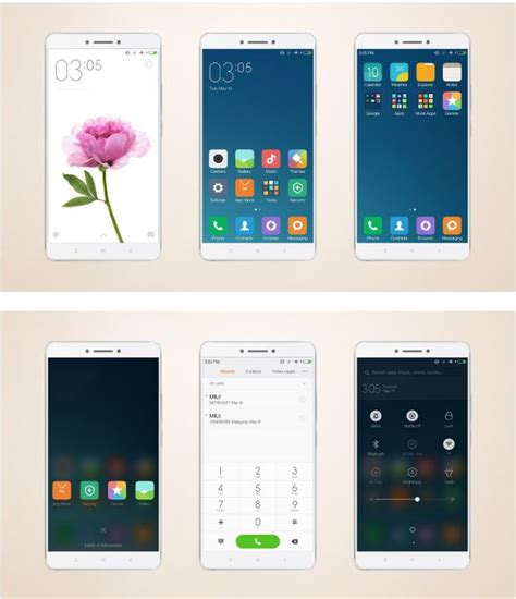 miui themes reset to default install miui 8 mi max theme on xiaomi android