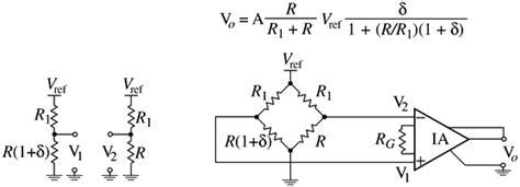 sensitive resistor equation sensing resistor equation 28 images 4 5 resistance to voltage sensors photoresistors