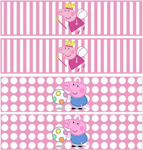 printable peppa pig party decorations 18 best images about peppa pig on pinterest peppa pig