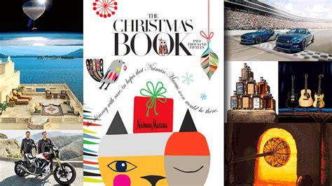 neiman marcus christmas catalog debuts my merry christmas