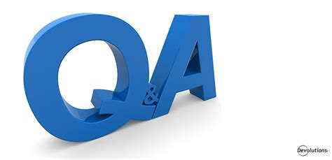 Q And A 06 enterprise vs standard licensing maintenance and