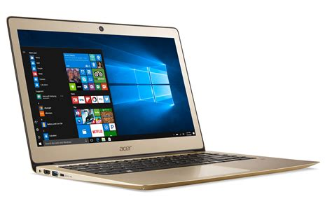Acer 3 Sf314 51 I3 6006u 256gb Ssd 14 Inch Linux acer sf314 51 302g ultrabook 14 pouces mat or i3 ssd 128 224 489 laptopspirit