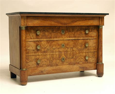 Fine, French, Empire commode For Sale   Antiques.com