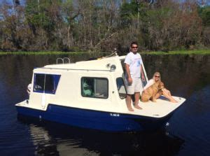 house boat adventures about us tiny houseboat adventures