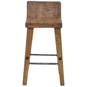 bar stools with low backs arthur low back counter stool