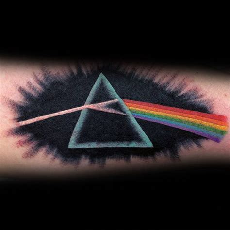 dark side of the moon tattoo 50 side of the moon designs for pink