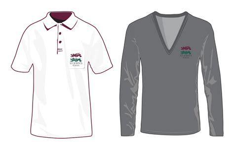uniform st johns school cyprus