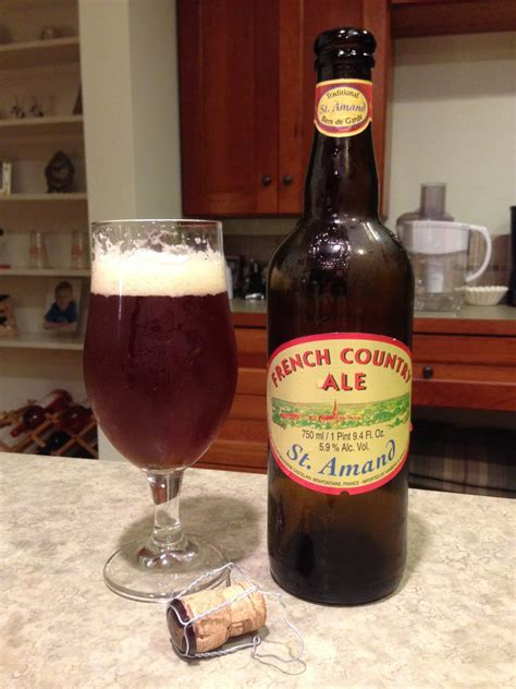 country ale st amand country ale of the day infinity