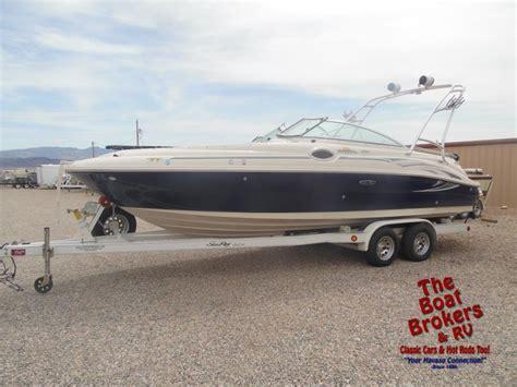 sea ray boats arizona 1995 sea ray boats for sale in arizona