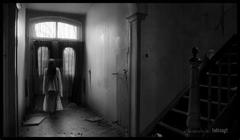 horror house by tobisagt on deviantart