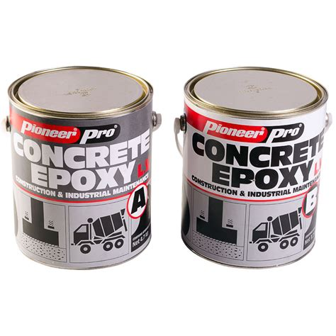 Royal Adhesive Mba Price by Ppro Concrete Epoxy Low Viscosity 4g Ace Hardware