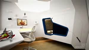 10 Year Old Boy Bedroom Ideas futuristic kids bedroom with star wars theme house