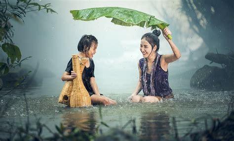 imagenes graciosas lloviendo las 70 mejores frases de lluvia lifeder
