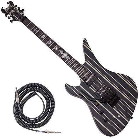 Gitar Synister Gates Sustainick schecter synyster gates custom sustainiac lefthanded