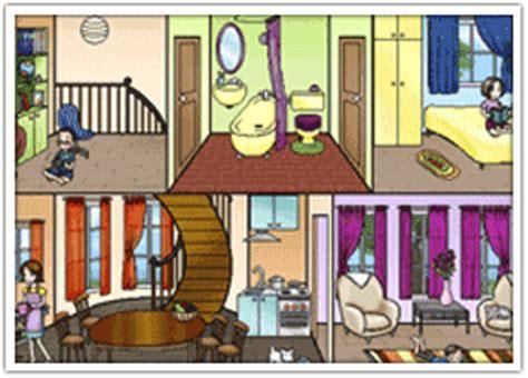 doll house cartoon possum and stacy scene maker cartoon doll emporium