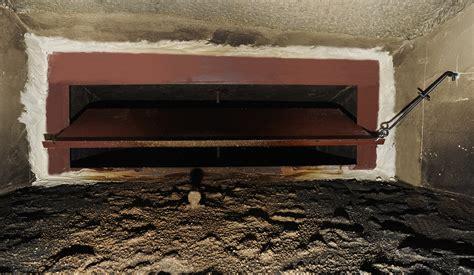 trappe de cheminee accessoire de chemin 233 e la trappe basculante sarl