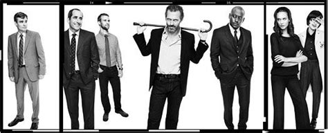 House Md Season 8 Cast House Season 8 New Cast Promotional Photos House M D