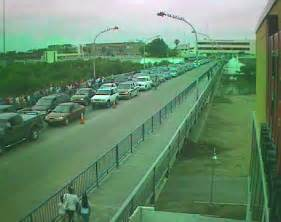 To Laredo Laredo International Bridge Web Cams