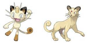 The cats of the pok 233 mon series levelskip