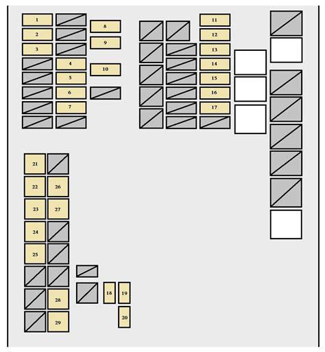 2005 scion xb fuse box 2006 scion xb radio wiring diagram