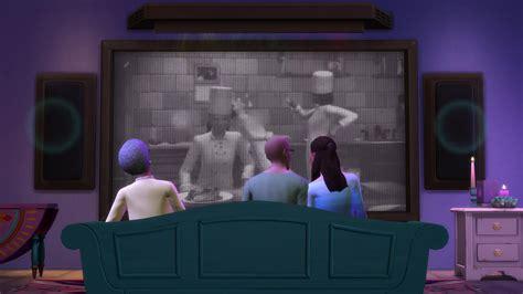 film hangout google drive the sims 4 movie hangout stuff sims community