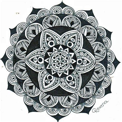 image gallery mandala star mandala star of life by roxenabernardi on deviantart