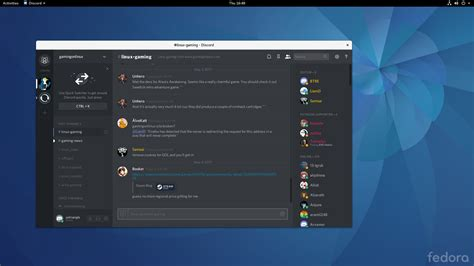 discord linux you can now install discord app as a snap on ubuntu other