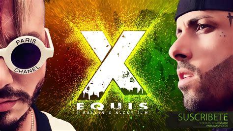 j balvin equis mp3 download nicky jam j balvin x equis remix urbmov let 246 lt 233 s