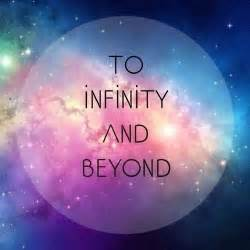To Infinity And Beyond Background 25 Best Ideas About Galaxy Wallpaper Quotes On