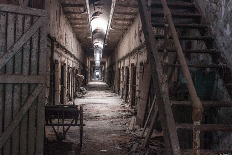 Haunted Prison Tours Put Boredom Behind Bars   Shermans Travel