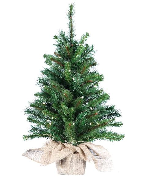 3 ft pre lit artificial christmas tree manificent