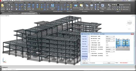 tutorial autocad structural detailing steel how to use your autocad investment for structural steel