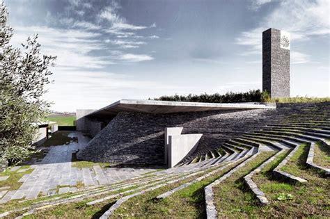 designboom landscape architecture sancaklar mosque istanbul turkey 2014 emre arolat