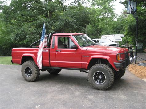 1989 Jeep Comanche Another 89eliminator 1989 Jeep Comanche Regular Cab Post