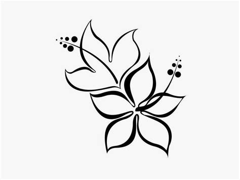 black and white flower tattoo designs black and white flower design many flowers