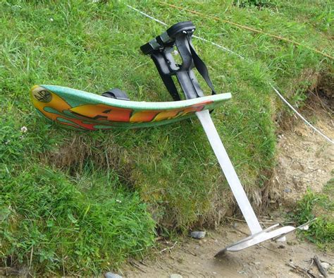 Used Air Chair Hydrofoil For Sale by Water Ski Chair Plans