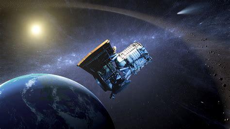 nasas search  asteroids   protect earth nasa