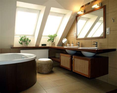 Kleines Längliches Bad Einrichten by Das Badezimmer Nach Feng Shui Einrichten Trendomat