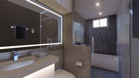 Modern Japanese Bathroom by Modern Japanese Bathroom Creative Edges
