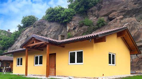 casa prefabricata casa prefabbricata 107 prefabbricate