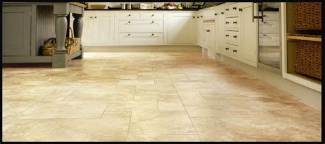 Kamdean   Kitchen Flooring   Bespoke Fitted Kitchens