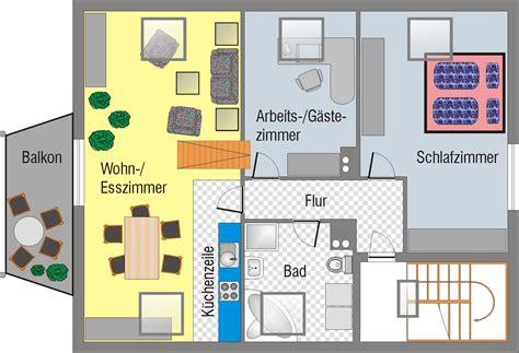 wohnung umrisse 3 zimmer wohnung grundriss alle ideen 252 ber home design