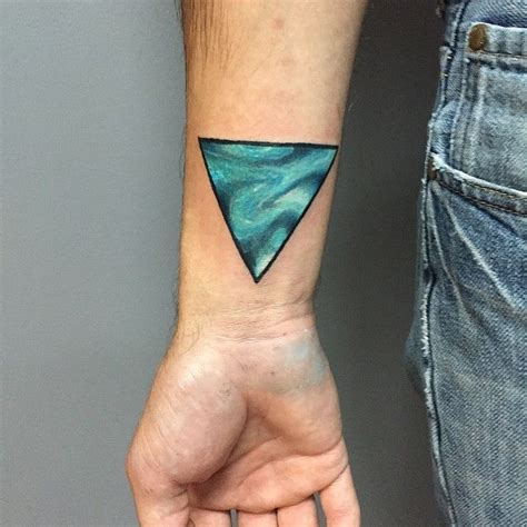 triangle couple tattoo meaning 40 unique triangle tattoo meaning and designs sacred
