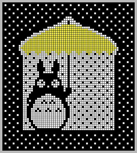 knitting pattern grid online 771 best grid patterns images on pinterest knitting