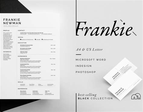 Best Resume Templates Psd by 11 Best Resume Templates Psd Free Design Templates Creative Template