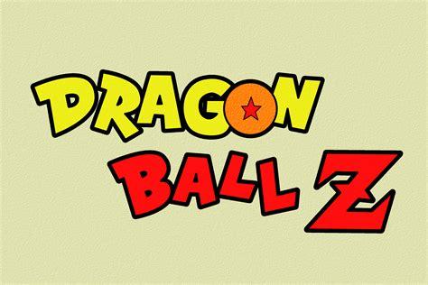 a z 4 ways to draw dragon ball z wikihow