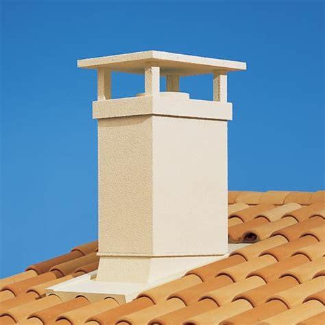 sortie de toit polyvalente