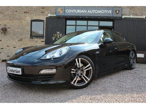 porsche panamera used for sale used porsche panamera for sale in kettering uk autopazar
